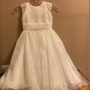 Flower Girl / Communion Dress